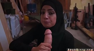 Arab lady assfuck Pipe Dreams!